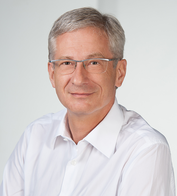 aoUniv.Prof.DDr. Andreas Schedle